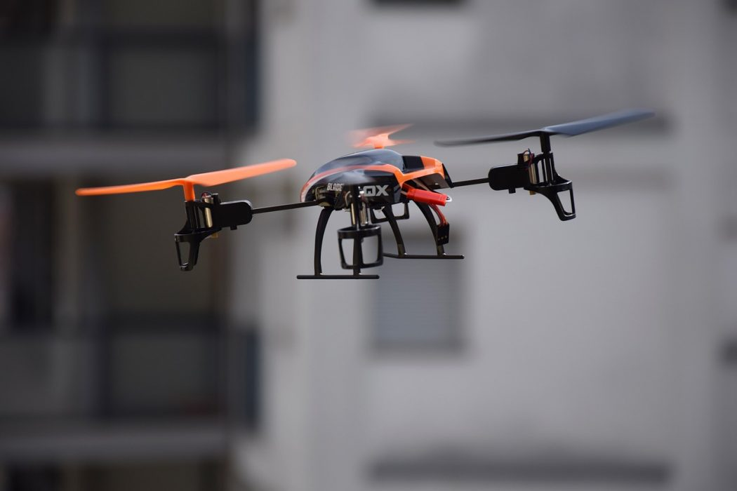 What Are The Main Differences In The Popular Drones On The Market 1