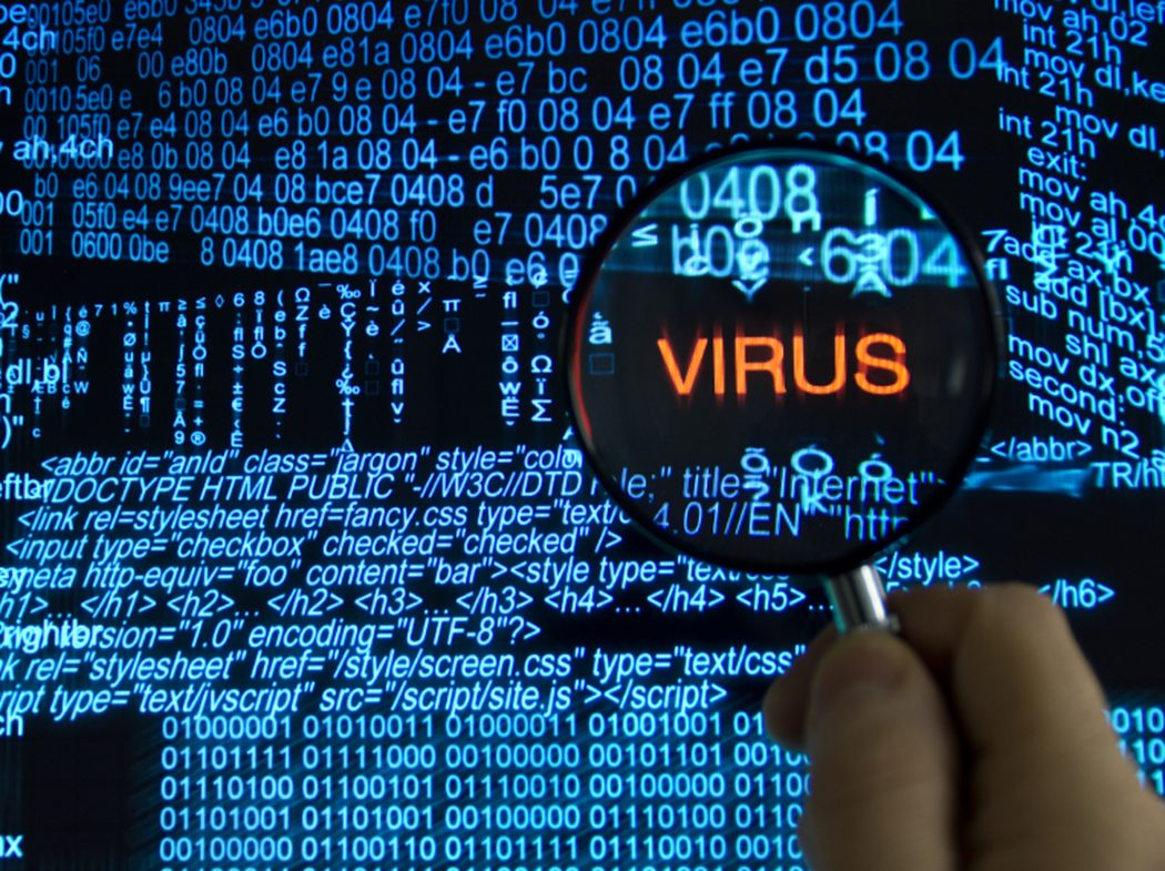 Most Dangerous Viruses for Small Businesses 8