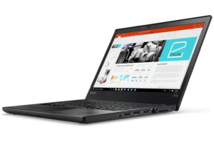5 Business Laptops for Both Work and Pleasure 13